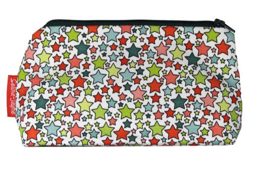 Selina-Jayne Stars Limited Edition Designer Cosmetic Bag